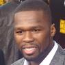 Portrait 50 Cent