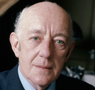 Portrait Alec Guinness