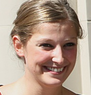 Alexandra Maria Lara läuft gerade in Der geilste Tag auf Sat 1
