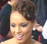 Portrait Alicia Keys