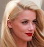 Portrait Amber Heard