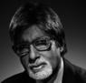 Portrait Amitabh Bachchan
