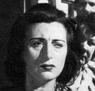 Portrait Anna Magnani