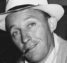 Portrait Bing Crosby
