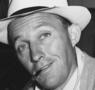 Bing Crosby läuft gerade in