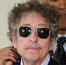 Portrait Bob Dylan