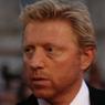 Portrait Boris Becker