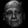 Portrait Bruno Ganz