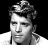 Portrait Burt Lancaster