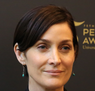 Portrait Carrie-Anne Moss