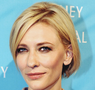 Portrait Cate Blanchett