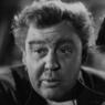Portrait Charles Laughton