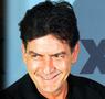 Charlie Sheen läuft gerade in Two and a Half Men auf ProSieben