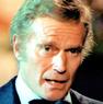 Portrait Charlton Heston