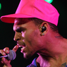 Portrait Chris Brown
