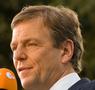 Portrait Claus Kleber