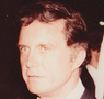 Portrait Cliff Robertson