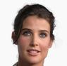 Cobie Smulders läuft gerade in How I Met Your Mother auf ProSieben