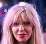 Portrait Courtney Love