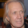 Portrait David Carradine