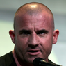 Portrait Dominic Purcell