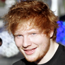 Portrait Ed Sheeran