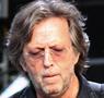 Portrait Eric Clapton
