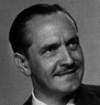 Portrait Fredric March