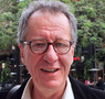 Portrait Geoffrey Rush