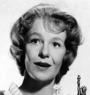 Portrait Geraldine Page