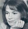Portrait Glenda Jackson