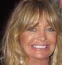 Portrait Goldie Hawn