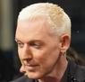 HP Baxxter läuft gerade in Deutschland sucht den Superstar auf RTL