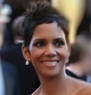 Portrait Halle Berry