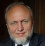 Portrait Hans-Werner Sinn