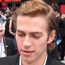 Portrait Hayden Christensen