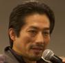 Hiroyuki Sanada läuft gerade in Wolverine: Weg des Kriegers auf ProSieben