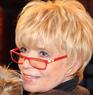 Portrait Ingrid Steeger