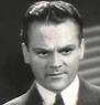 Portrait James Cagney