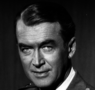 Portrait James Stewart