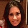 Janina Gavankar läuft gerade in Detective Laura Diamond auf sixx
