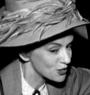 Portrait Jessica Tandy