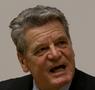 Portrait Joachim Gauck