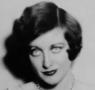 Portrait Joan Crawford