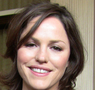 Jorja Fox läuft gerade in CSI: Den Tätern auf der Spur auf RTL