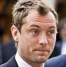 Jude Law läuft gerade in Side Effects – Tödliche Nebenwirkungen auf arte