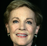 Portrait Julie Andrews