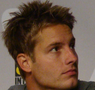 Portrait Justin Hartley