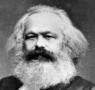 Portrait Karl Marx