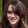 Kat Dennings läuft gerade in 2 Broke Girls auf ProSieben